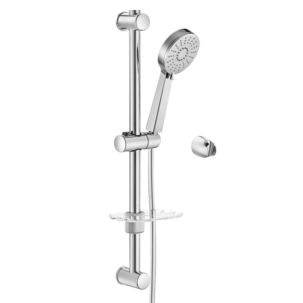 Fırat Sliding Rail Hand Shower Set