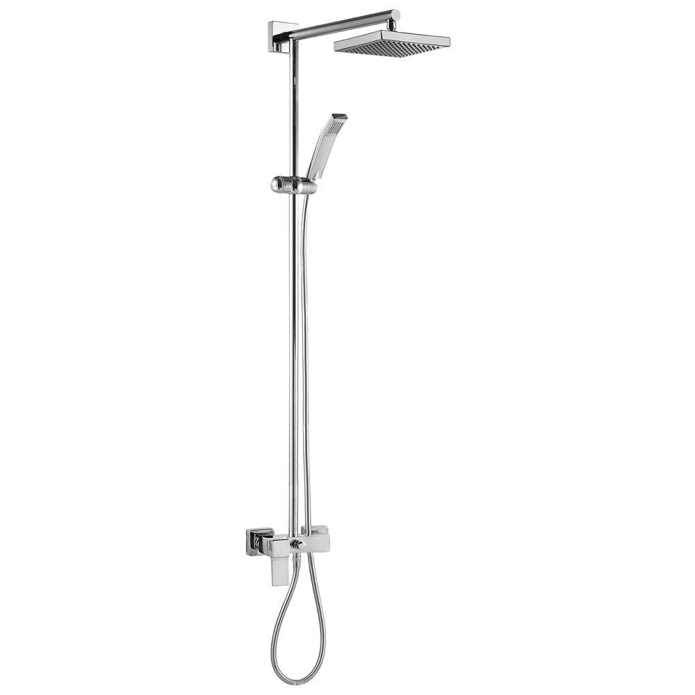 Caro Shower Column Mixer