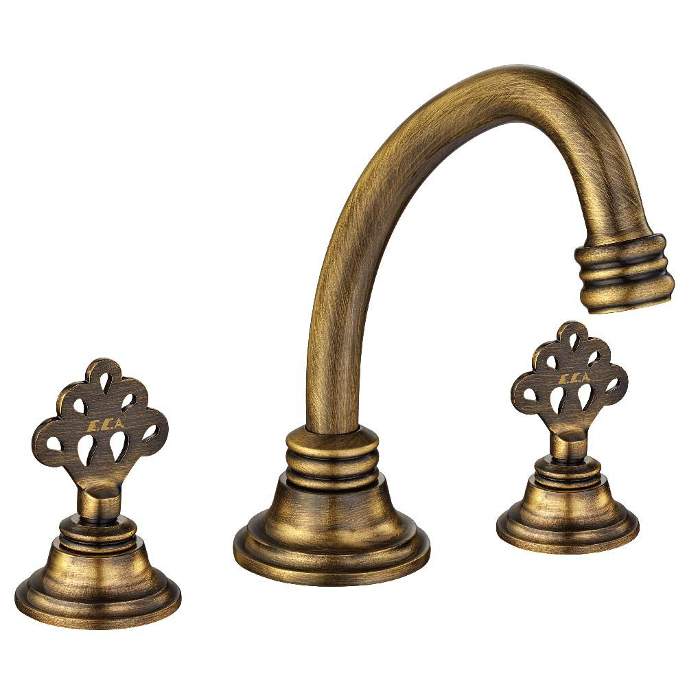 Ottoman Concealed Basin Mixer