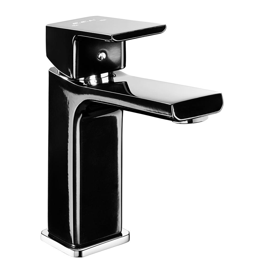 Tiera Basin Mixer - Black
