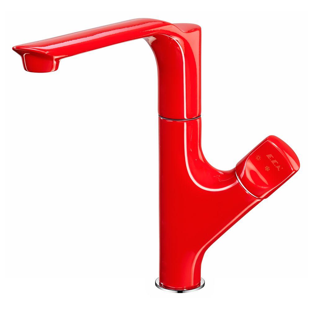 Myra Eviye Bataryası - Kırmızı - Su Tasarruflu