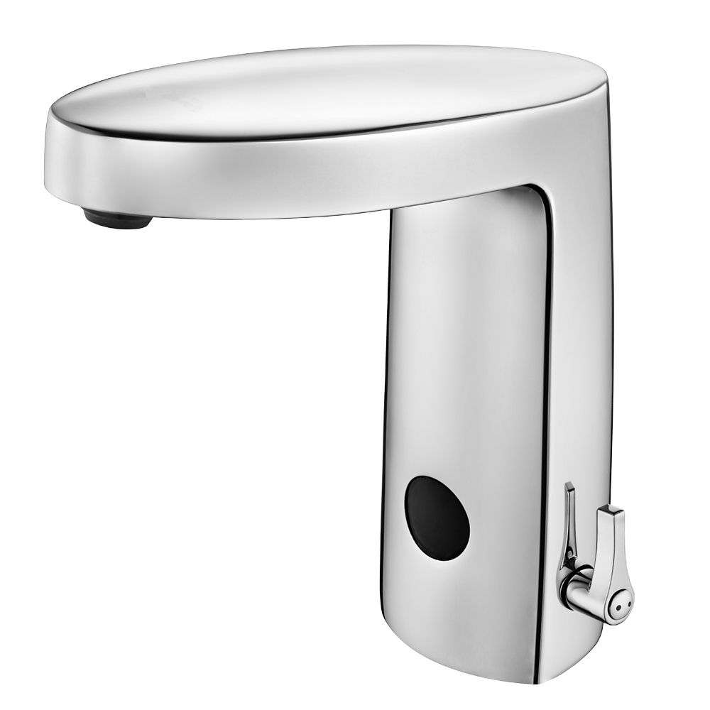 Infrared Basin Mixer, Battery Operated