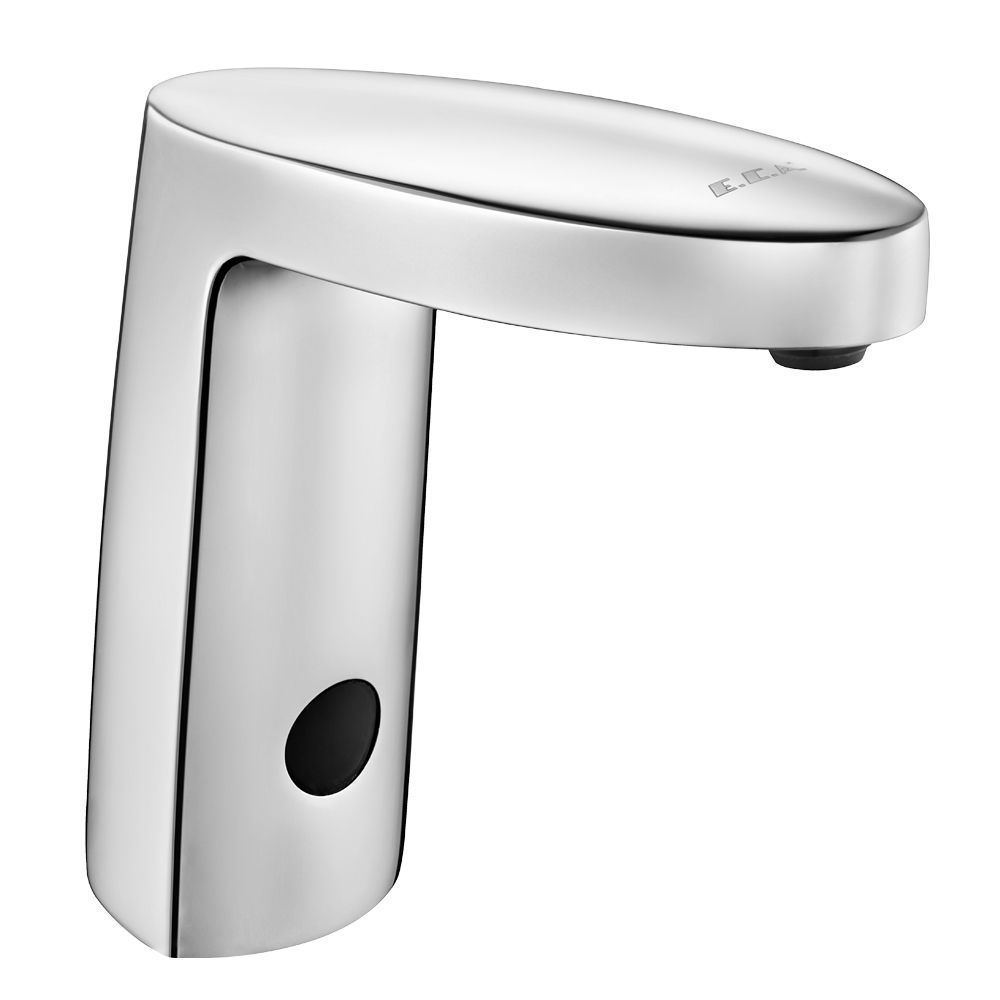 Infrared Basin Tap, Mains Operated