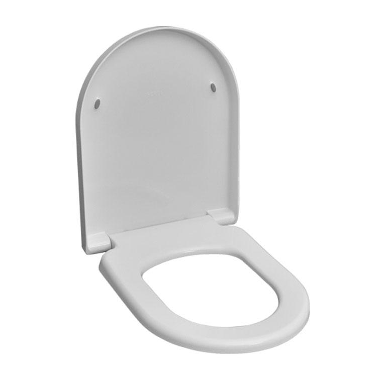 223BT00002 Beta Çıkarılabilir ve Yavaş Kapanan Klozet Kapağı (Hygiene)