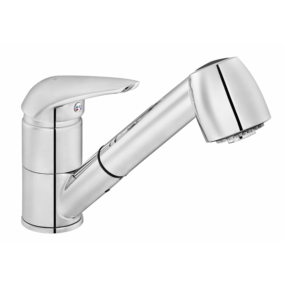 Ivy Pullout Sink Mixer