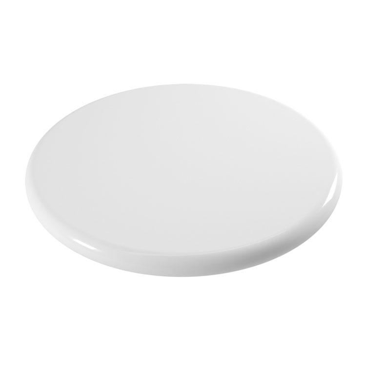 TP08 Seramik Ventil Kapağı ve Lavabo Sifonu