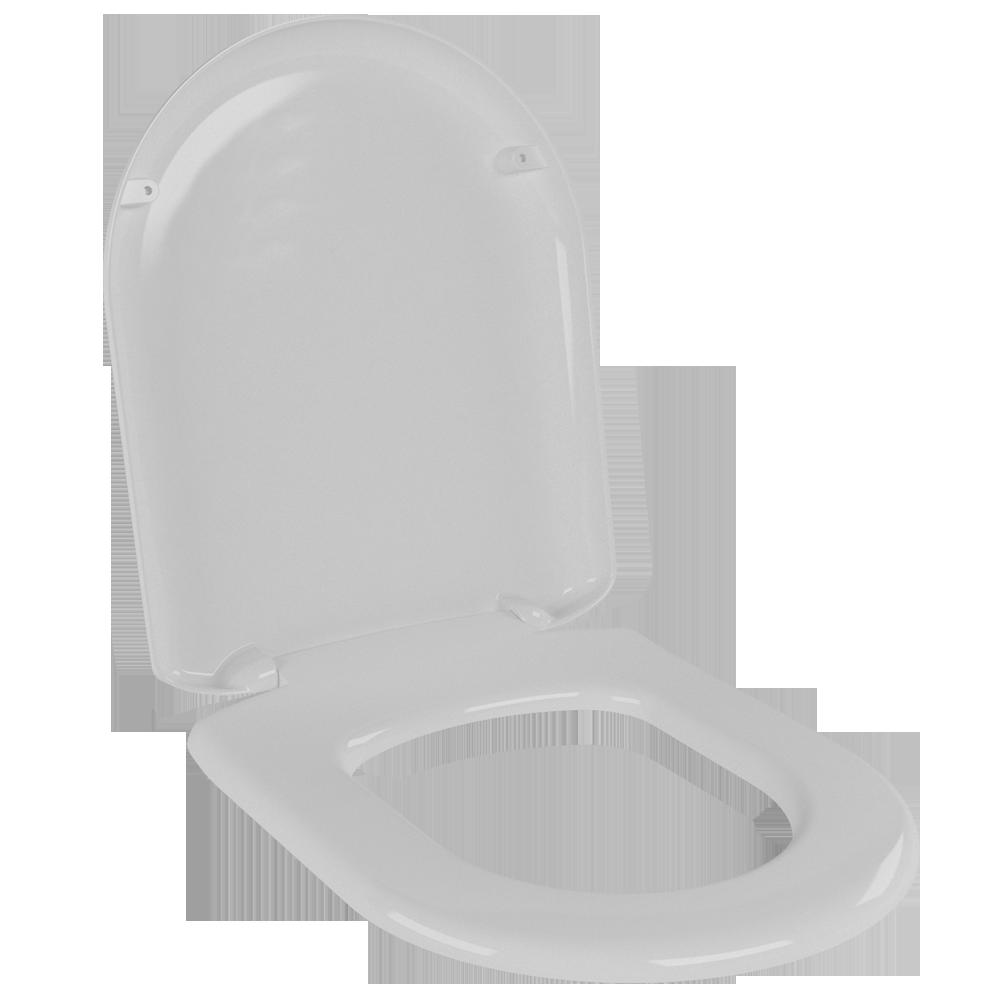 2276001002 Spil UF Klozet Kapağı