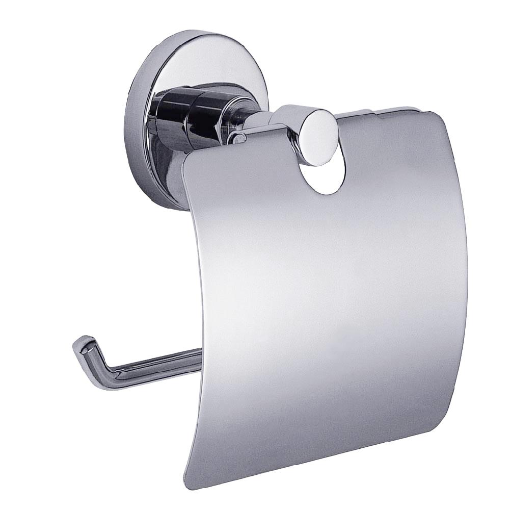 Minimal Aksesuar Kapaklı Tuvalet Kağıtlığı
