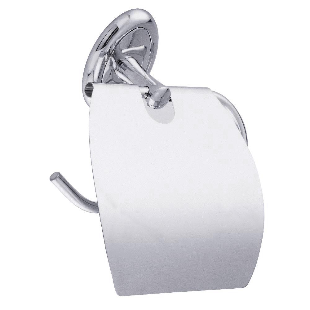 Melodi Kapaklı Tuvalet Kağıtlığı