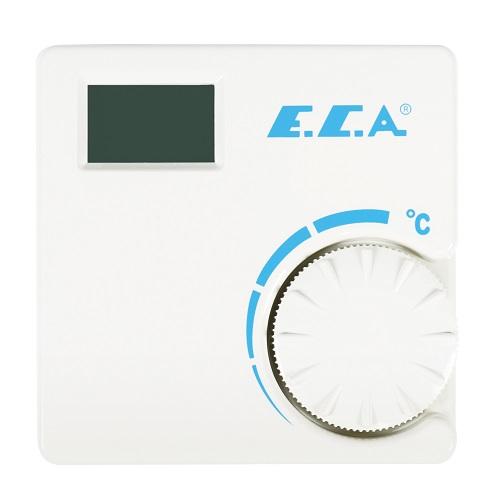 E.C.A. On/Off Kablolu Oda Termostatı