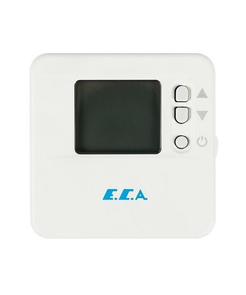 E.C.A. Dijital Oda Termostatı