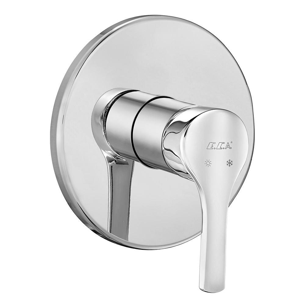 Vera Ankastre Duş Bataryası Sıva Üstü Grubu