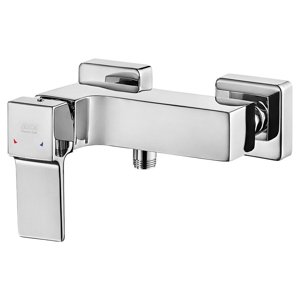 Caro Thermo Safe Duş Bataryası