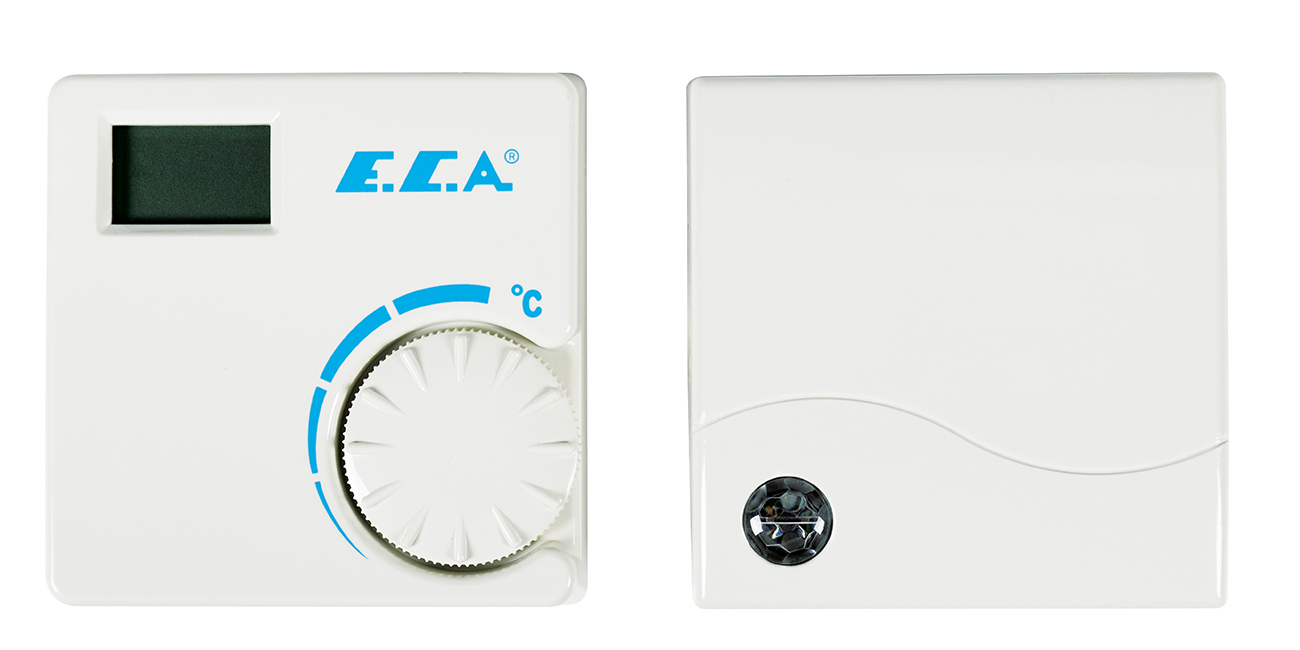 E.C.A. On/Off Kablosuz Oda Termostatı
