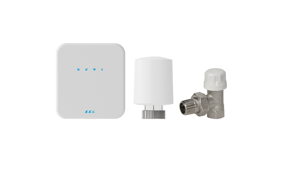 Internet Gateway + E-TRV + R1/2