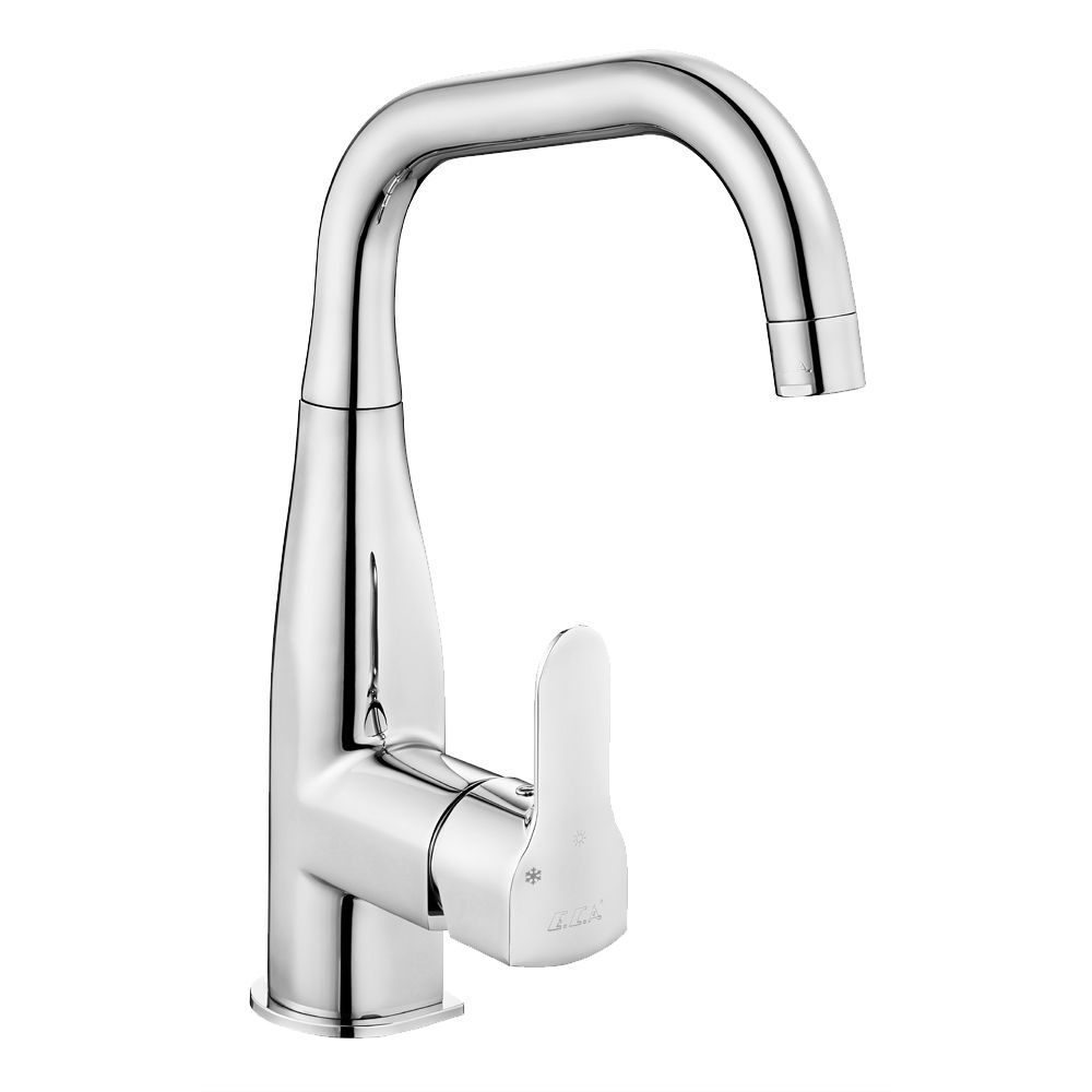 Star Kitchen Mixer - Water Saving Feature