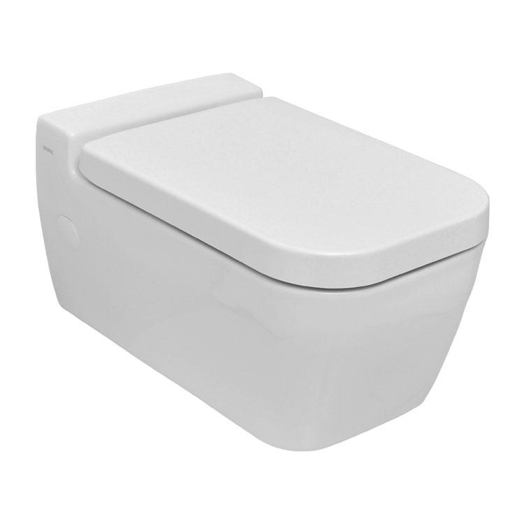 RT15 Rita Wall Hung WC Pan 56cm