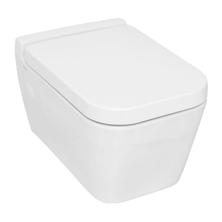 RT10 Rita Wall Hung WC Pan52cm