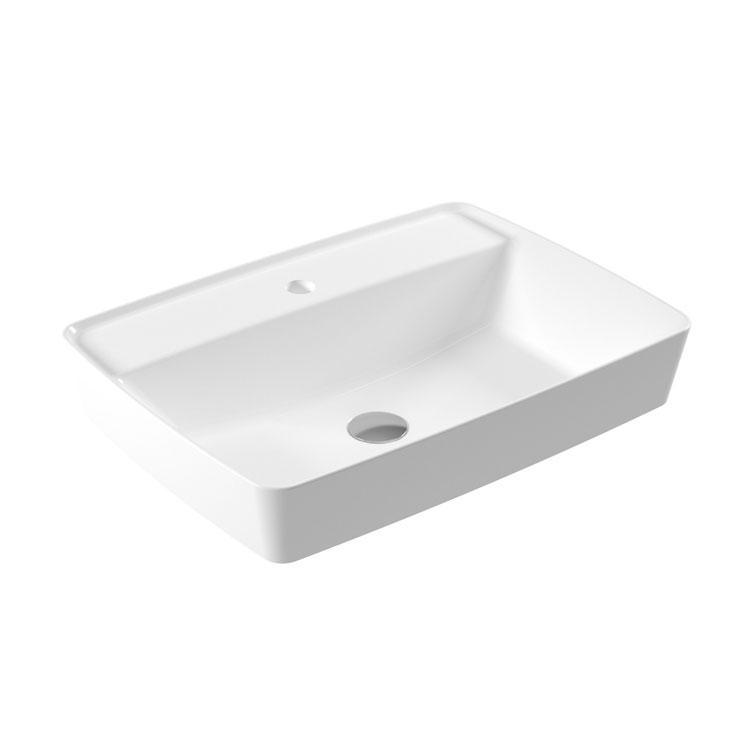 RT30 Rita Countertop Washbasin 60cm